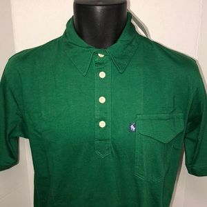 Ralph Lauren Polo Sport Pocket Polo Shirt Large